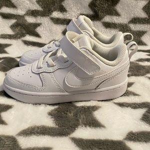 Toddler Nike Courts